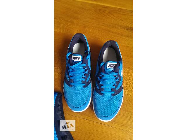 Кроссовки Nike. Оригинал- объявление о продаже  в Львове