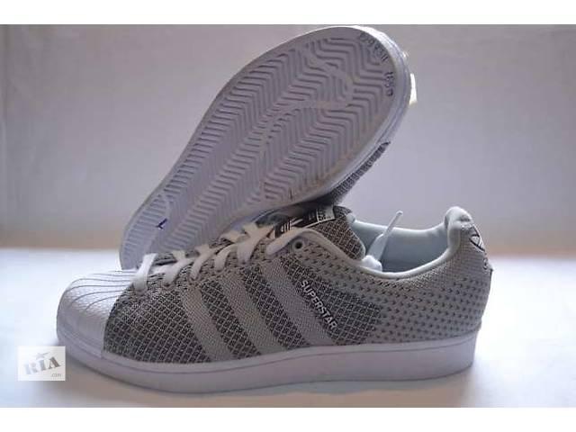 бу Кроссовки Adidas Originals Superstar в Днепре (Днепропетровске)