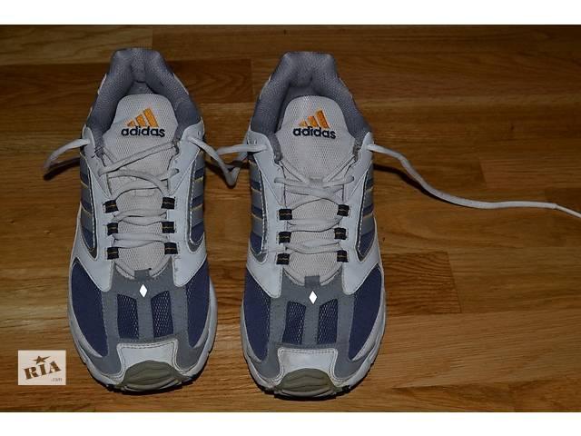 Кроссовки ADIDAS размер по стельке 27,5 см.- объявление о продаже  в Виннице