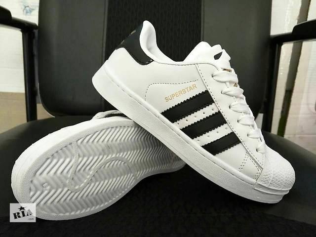 купить бу Кроссовки Adidas Superstar в Черновцах