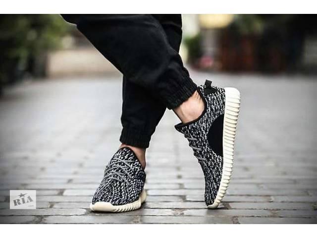 бу Кроссовки Adidas Yeezy Boost 350 в Киеве