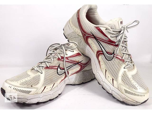 бу Кроссовки атлетические  Nike Air Span 5 (КР – 325) 49 размер в Херсоне
