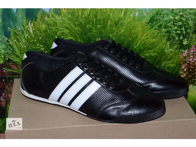 продам Кроссовки кожа М02Ч Adidas 40 41 42 43 44 45 SALE бу в Харькове
