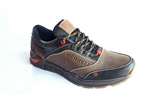 Новые Мужские кроссы Merrell