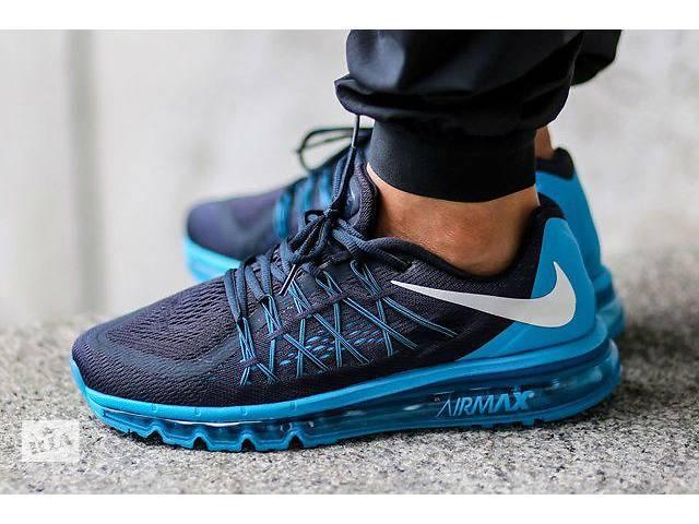 купить бу Кроссовки мужские Nike Air max 2015 в Харькове