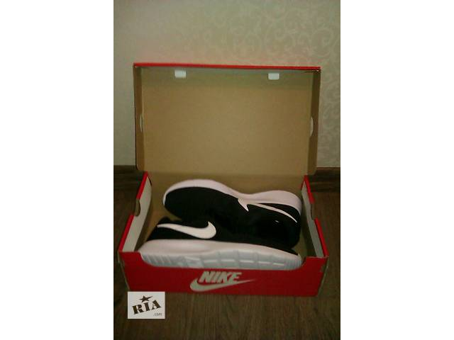 Кроссовки мужские Nike Tanjun- объявление о продаже  в Виннице