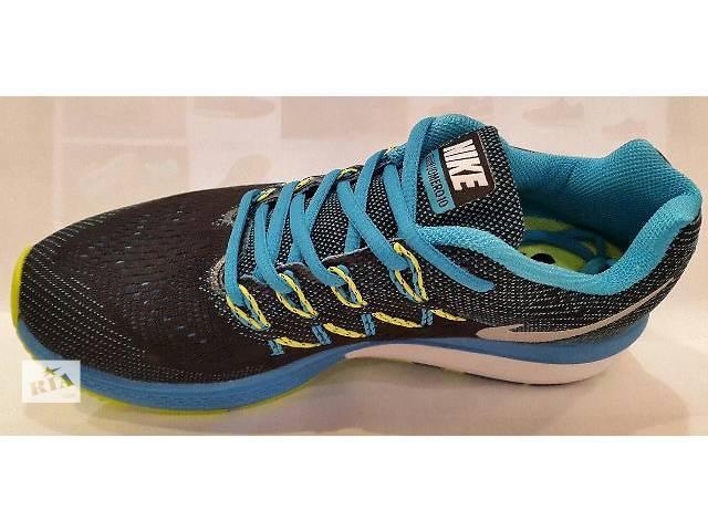купить бу Кроссовки мужские Nike Zoom Vomero 10 в Киеве