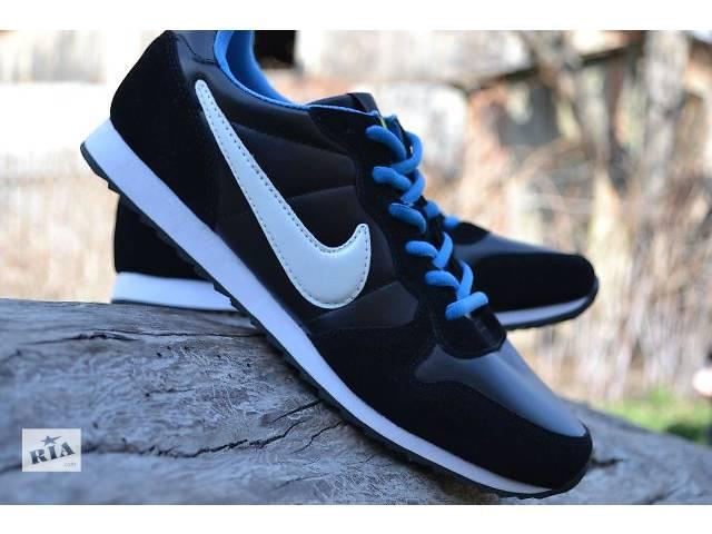 Кроссовки мужские Nike- объявление о продаже  в Кременной