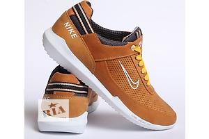 Новые Мужские кроссы Nike