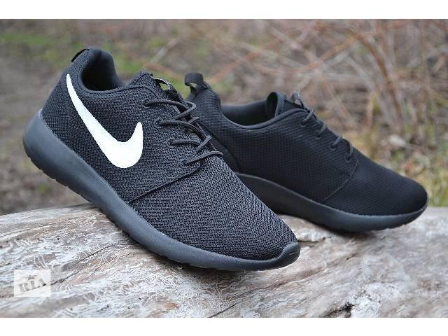 купить бу Кроссовки Nike Roshe мужские в Кременной
