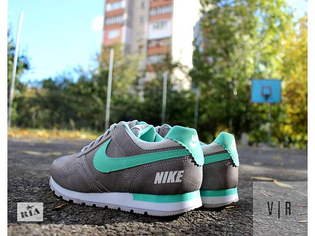 Кроссовки Nike- объявление о продаже  в Одессе