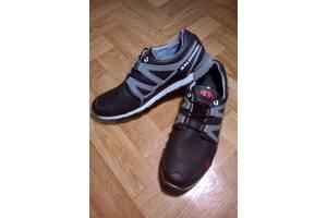 б/у Мужские кроссовки Salomon