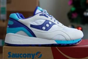 Новые Мужские кроссы Saucony