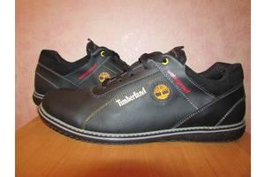 Новые Мужские кроссы Timberland