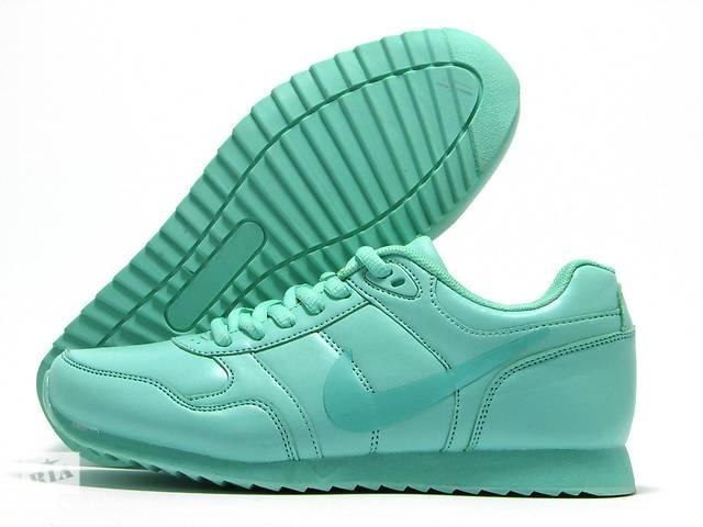 купить бу Кроссовки женские мятного цвета Nike в Киеве