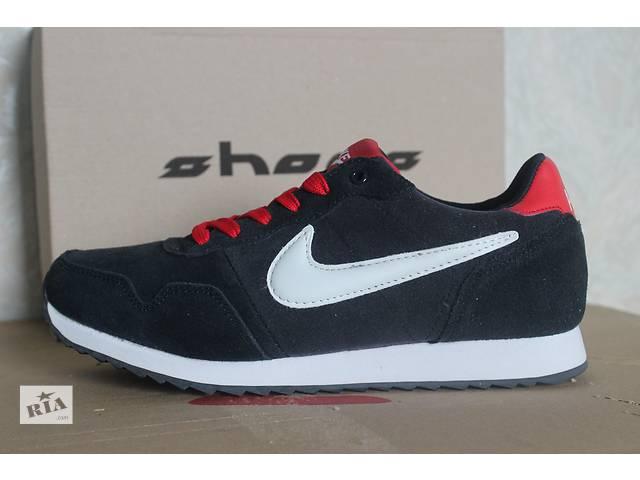 продам Кроссовки зимние Nike бу в Конотопе