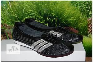 Новые Балетки Adidas