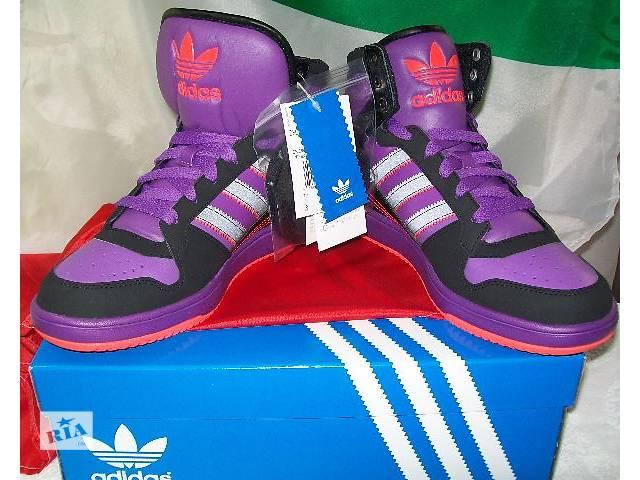 купить бу Adidas новый 41 Мужские кроссовки в Киеве