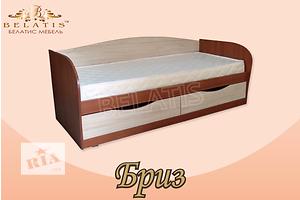 Кровать Бриз