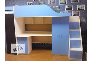 бу Дитячі меблі в Дрогобичі Вся Україна