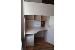 б/у Детские шкафы кровати