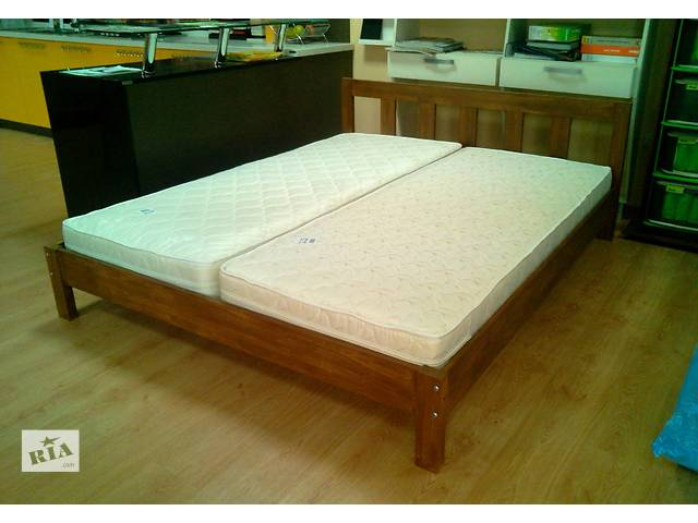 продам Кровать деревянная Астра бу в Умани