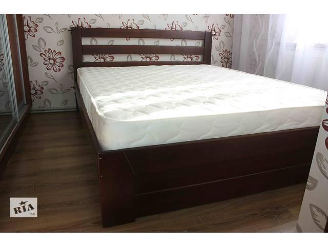 Кровать деревянная купить недорого- объявление о продаже  в Луганске