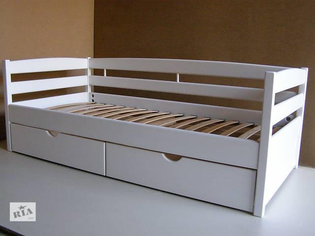продам Кровать деревянная НОТА бу в Черкассах