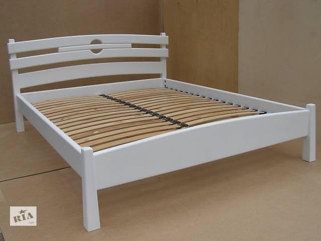 Кровать деревянная Токио- объявление о продаже  в Черкассах