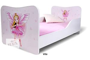 Новые Детские кроватки