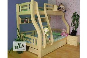 Кровать двухъярусная Лидия