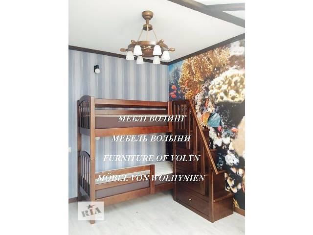купить бу Кровать двухъярусная Райдер-плюс в Киеве