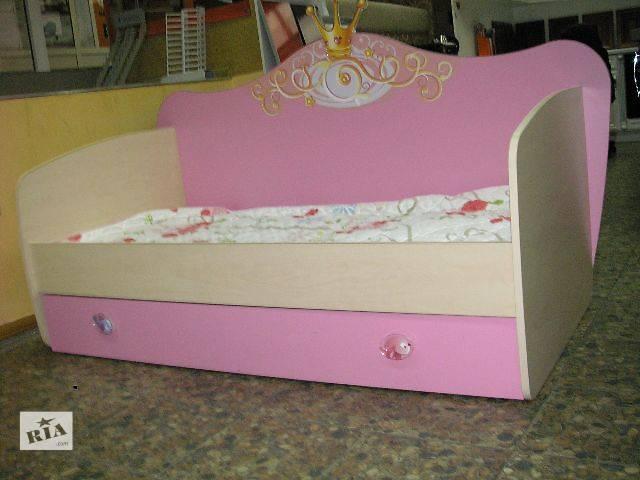 продам Кровать - диван для девочки бу в Киеве
