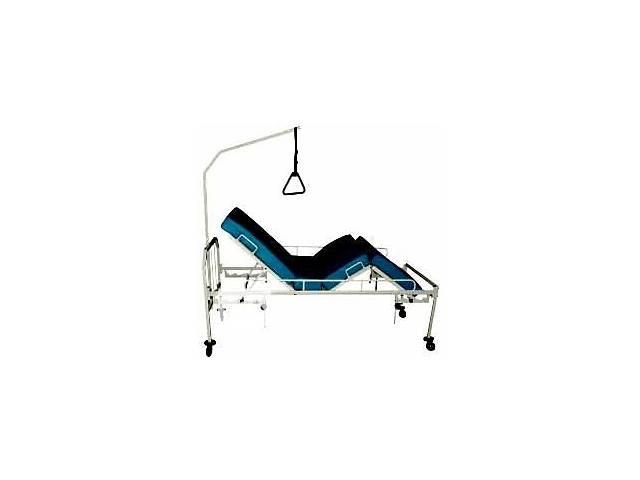 бу Кровать функциональная четырех секционная КФ-4М + Дышащий матрас! в Полтаве