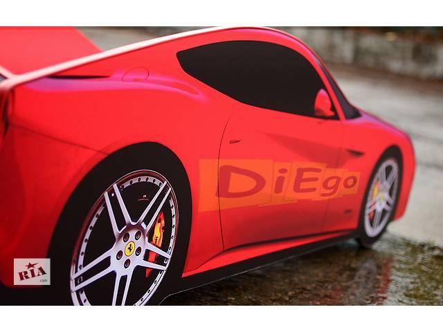 Кровать-машина Ferrari New- объявление о продаже  в Киеве