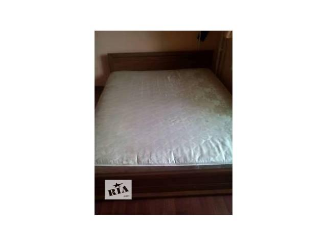 Кровать+ матрас- объявление о продаже  в Киеве