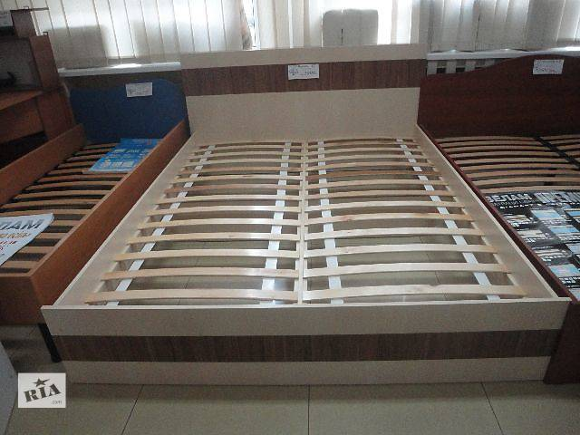 бу Кровать с ламелями!!! в Николаеве
