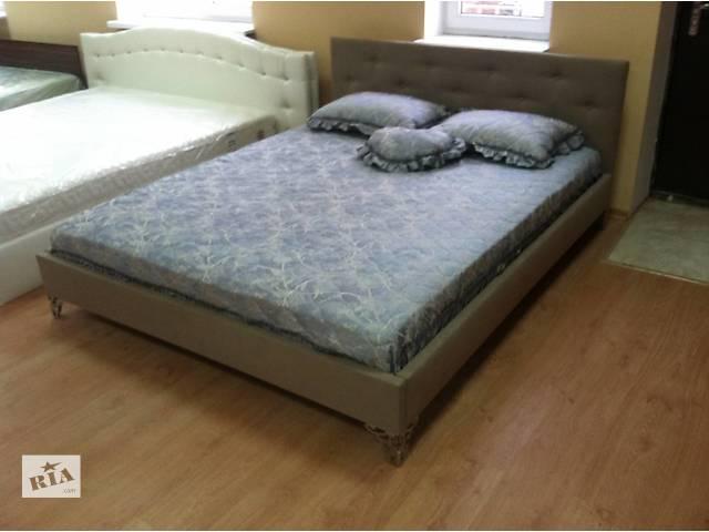 Кровать Изабель- объявление о продаже  в Умани
