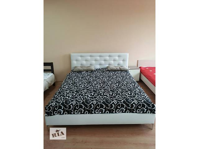 Кровать Изабель- объявление о продаже  в Одессе