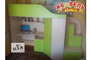 купить новый Дитячі меблі в Дрогобичі Харків