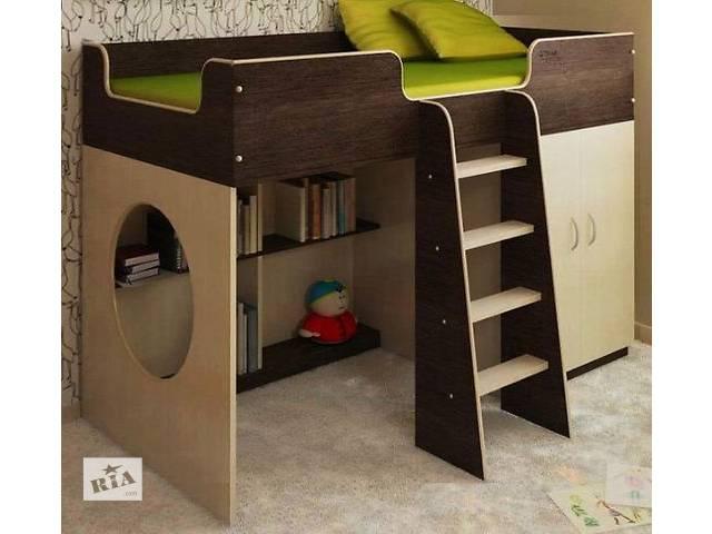 Кровать детская (д6) Merabel- объявление о продаже  в Харькове