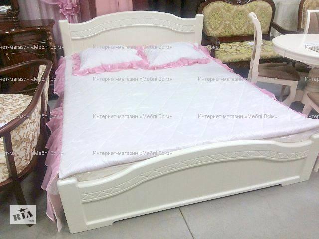 купить бу Кровать Доминика в Киеве