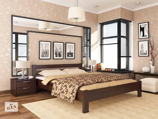 купить бу Кровать двухспальная Рената новая в Львове