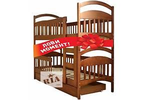Акция!Кровать двухъярусная Карина Люкс от производителя!