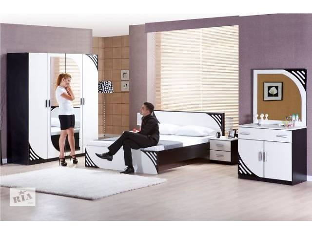 купить бу Кровать двуспальная Embawood Мирина |AM5940 в Киеве