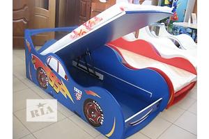 Кровать машина Тачки от производителя Украина с Бесплатной доставкой!