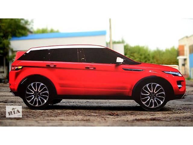 бу Кровать-машина Range Rover Evoque в Киеве