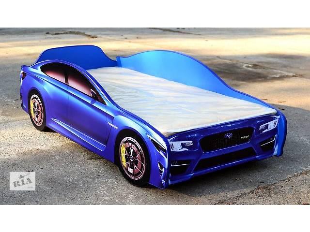продам Кровать-машина Subaru WRX бу в Киеве