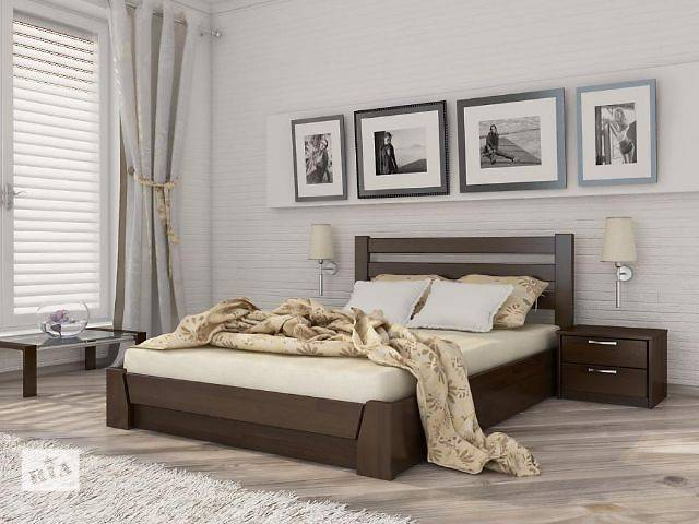 продам Кровать Селена бу в Днепре (Днепропетровске)
