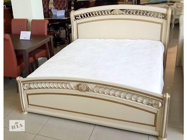 Кровать Женева- объявление о продаже  в Киеве